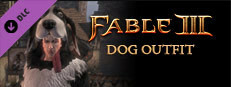 Fable III - Dog Outfit