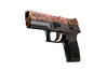 StatTrak™ P250 | Mehndi (Field-Tested)