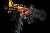 UMP-45 | Blaze (Factory New)