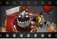 Taunt: Do the Robot!