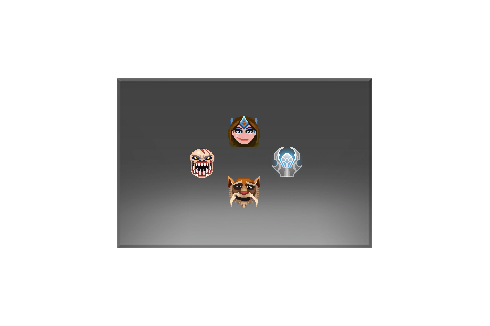 Winter 2016 Emoticon Pack Prices