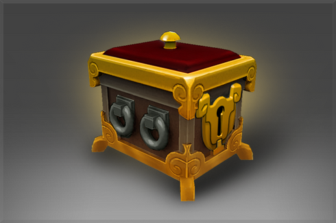 Buy & Sell Welcoming Chest