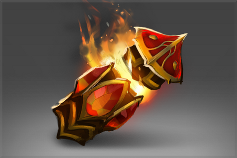 Buy & Sell Treasure of Ember Essence