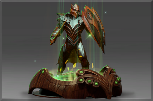 Heroic Effigy of The Fall 2016 Battle Pass Level II Prices