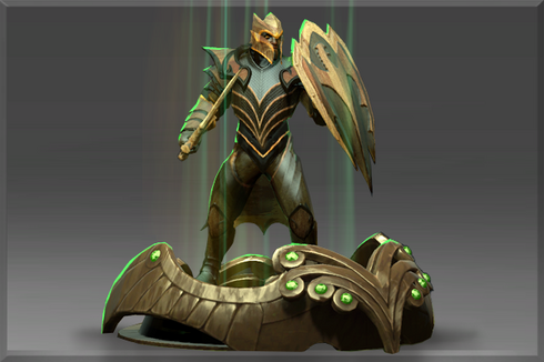 Buy & Sell Heroic Effigy of The Fall 2016 Battle Pass Level I