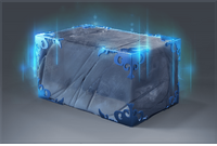 Effigy Block of Winter 2016 Level II
