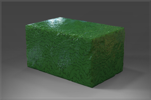 Effigy Block of Jade Prices