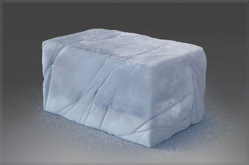 Buy & Sell Effigy Block of Frost
