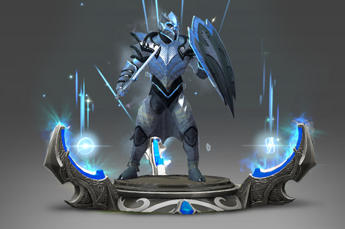 Heroic Effigy of Winter 2016 Level II Prices