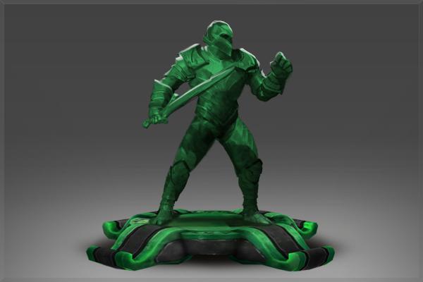 Buy & Sell Heroic Effigy of Jade