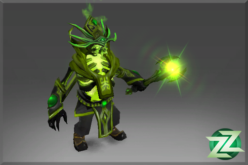 Nether Lord's Regalia Set Price