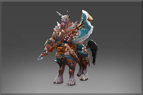 Chieftain of the Warstomp Clan Price