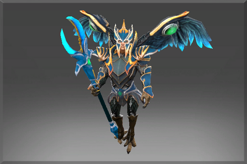 Buy & Sell Cloud Forged Battle Gear Set