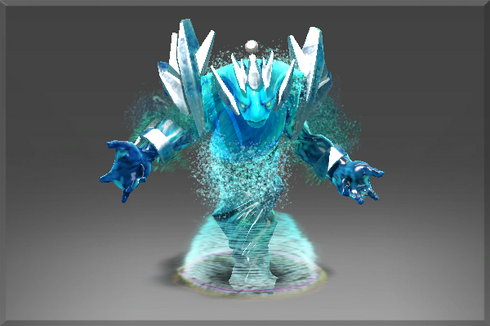 Cursed Bindings of Frost Set Price