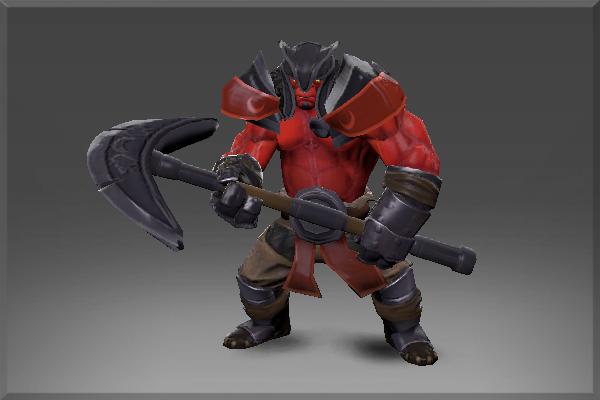 Buy & Sell Bloodmist Armor Set