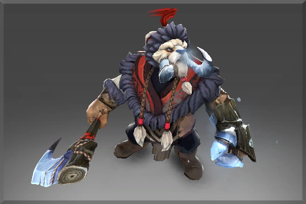 Buy & Sell Arctic Hunter Set