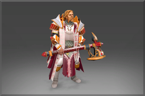 Armor of Renewed Faith Set Price