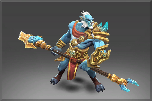 Arms of the Bramble Lord Set Price