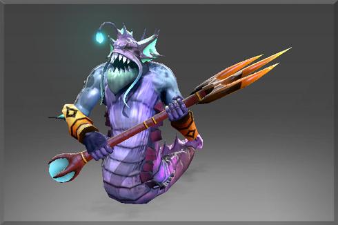 Arms of the Deep Vault Guardian Set Price