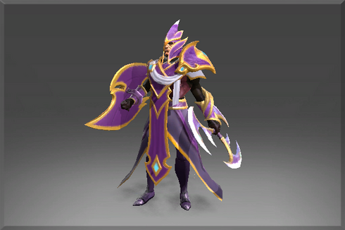 Guardian of Silence Set Price