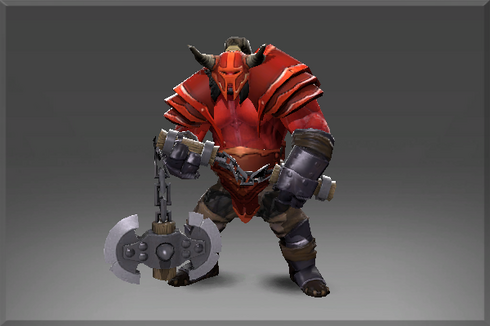 Forged in Demons' Blood Set Price