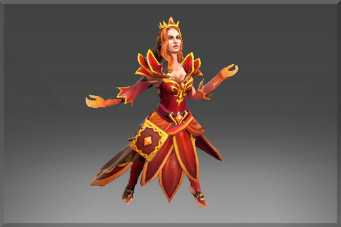 Fashion of the Scorching Princess Set Price