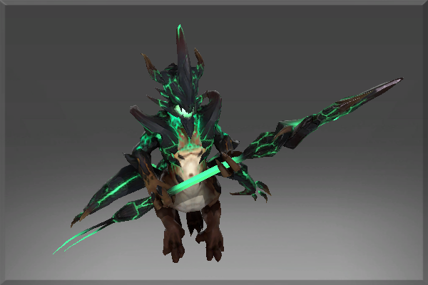 Buy & Sell Dragon Forged Set