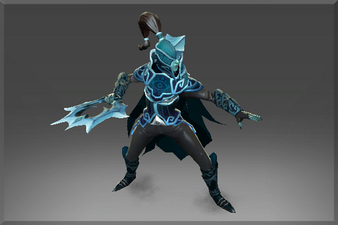 Buy & Sell Dark Wraith Set