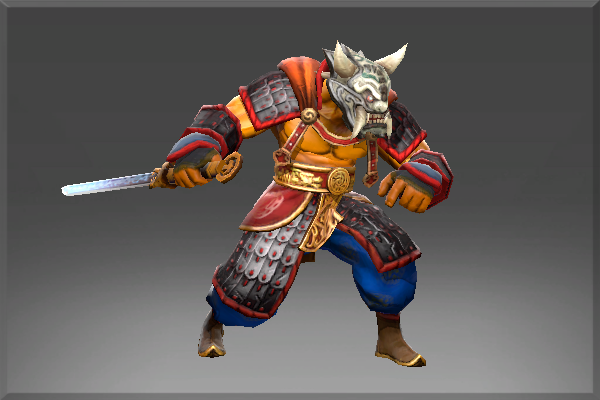 Buy & Sell Arms of the Gwimyeon Warrior Set