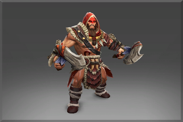 Buy & Sell Hunter of the Red Talon Set