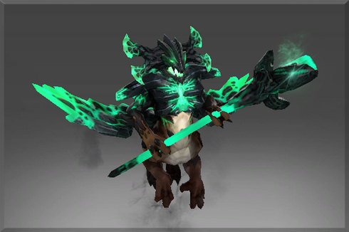 Buy & Sell Harbinger of the Inauspicious Abyss Set