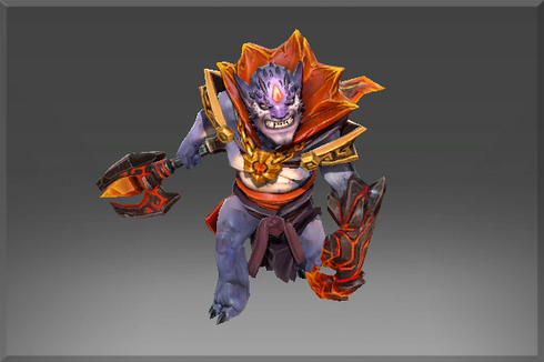 Hell's Ambassador Set Price