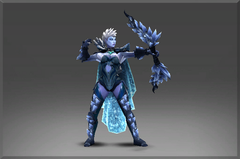 Spikes of Frost Set Price