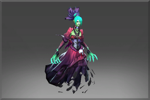 Frozen Regalia of the Mortal Coil Set Price