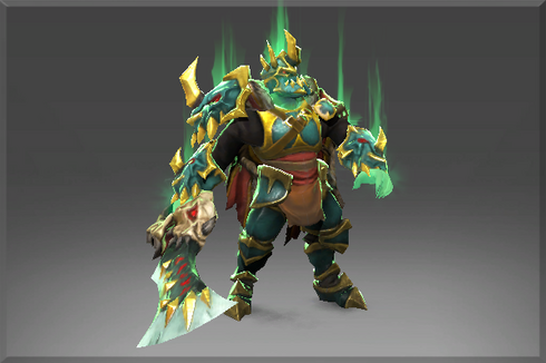 Cursed Regalia of the Wraith Lord Set Price