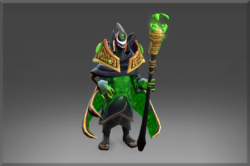 Peculiar Prestidigitator Set Price