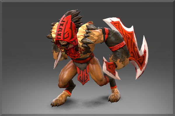 Buy & Sell Wrath of the Blood Covenant Set