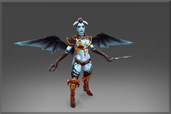 Buy & Sell Wicked Succubus Set