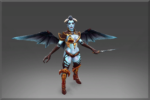 Wicked Succubus Set Price