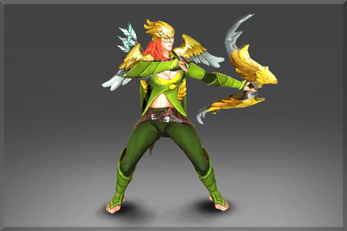 Wings of the Gilded Falcon Set Price
