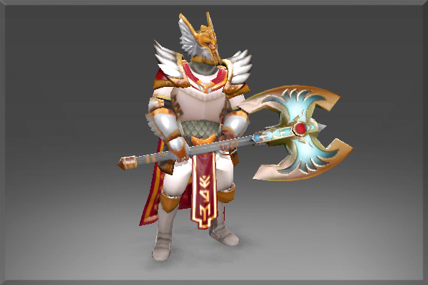 Buy & Sell Wings of the Paladin Set