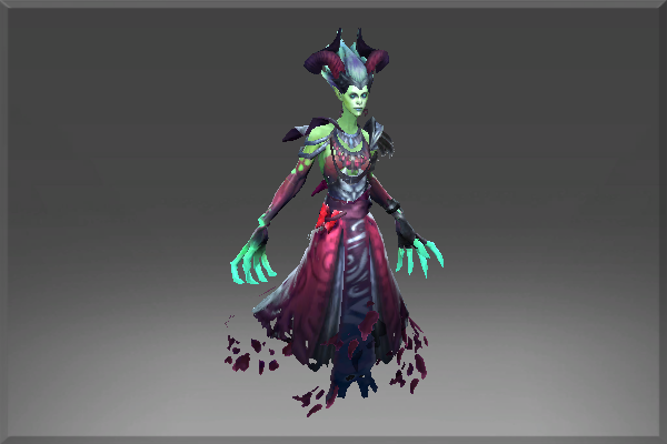 Witch of the Outlands Set Prices