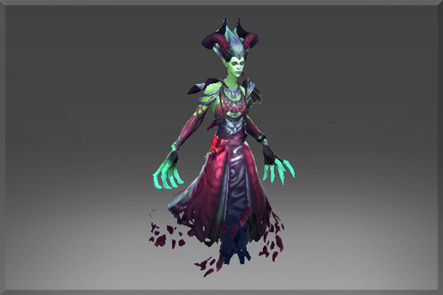 Buy & Sell Witch of the Outlands Set