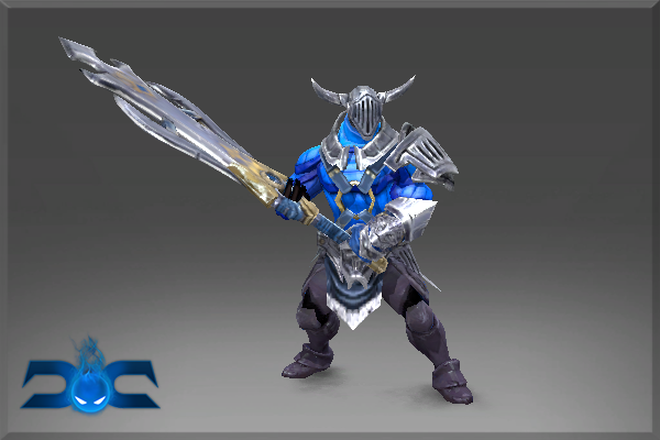 Buy & Sell Warrior's Retribution Set