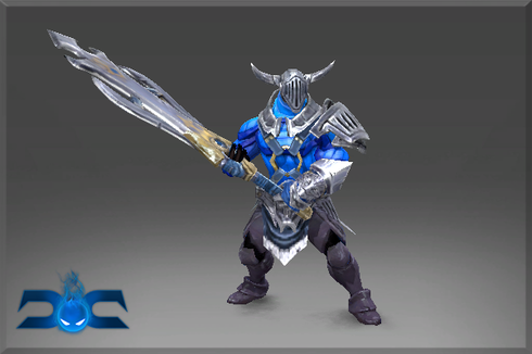 Buy & Sell Warrior's Retribution Set