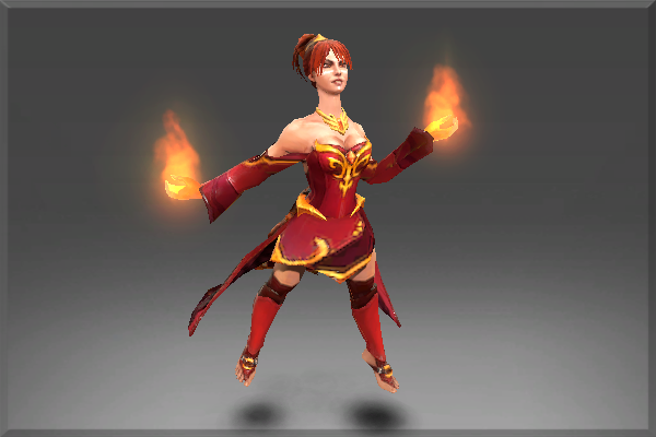 Buy & Sell The Garments of the Charred Bloodline Set