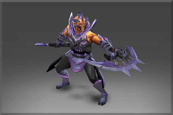 Buy & Sell The Mage Slayer's Set