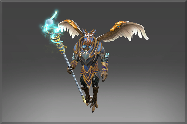Buy & Sell The Nightwatcher's Set