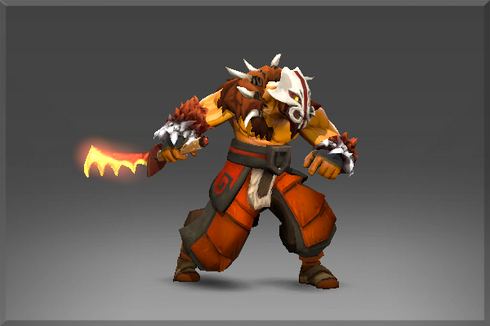 Buy & Sell The Boar God's Honor Set