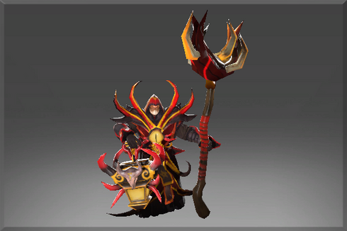 Buy & Sell The Exiled Demonologist Set